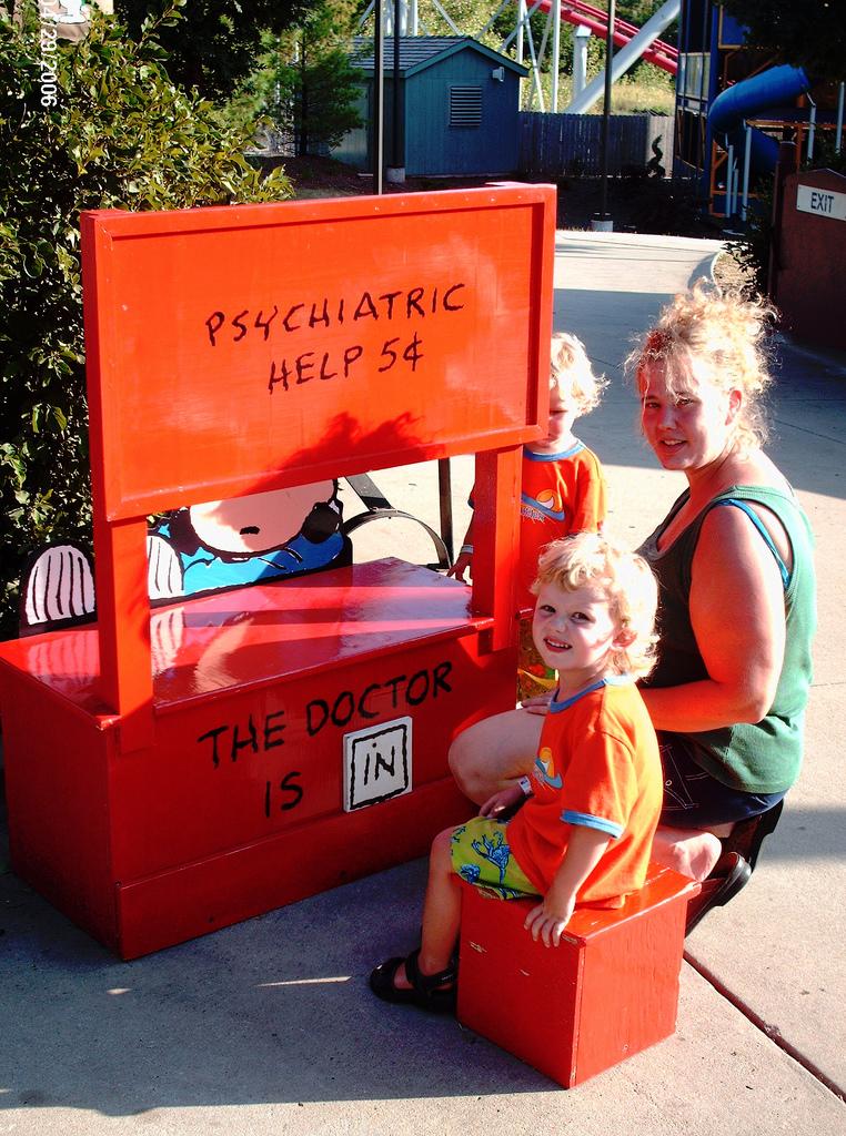 Come scegliere lo psicologo o la psicologa in 3 mosse!
